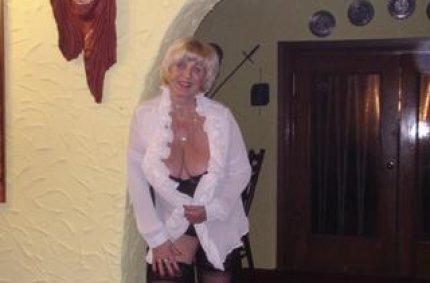 Profil von: sexy Jenny49 - muschi nackt, sex omas