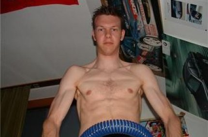 Profil von: Geilersexboy - webcam chat gay, homo gay schwul