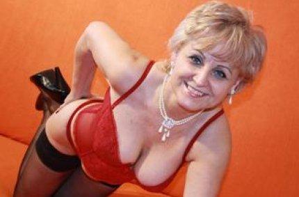 Profil von: Verna - geileweiberblasen, rasierte vaginas