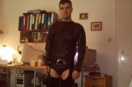 Profil von: LatexNice - LiveSearch-Tags: live gay sex cam, maenner sex bilder