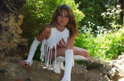 Profil von: sexykatrin - muschi rasur, privat strip