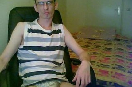 Profil von: geiler Stefan - gay dating services, hot homo