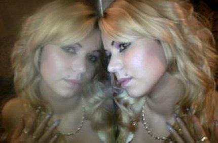 Profil von: Claire18 - camsex girls, sperma trinken