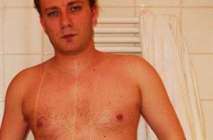 Profil von: SbgCum 25 - schwule online, gay boy