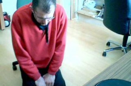 Profil von: Lady X Köter - homo, gay amateur webcam