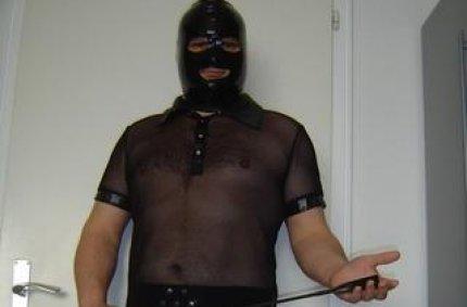 Profil von: Master M - schwul porno, nackte schwule maenner