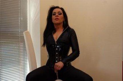 Profil von: Latex Liza - erotik models, telefonsex mit livecam