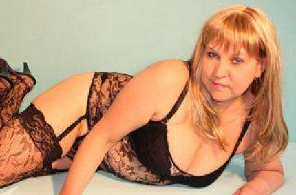Profil von: wildeJanie - haengebrueste, camgirls