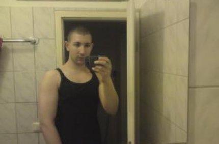 Profil von: HotLover - nackte gay, gayerotik