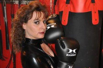 Profil von: LadyWonita - fotze, votze fotze