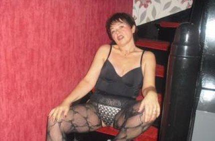 Profil von: reifesDöschen - erotische busen, chatten und flirten
