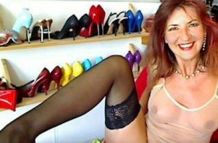 Profil von: Lady-Sandrine - anal sexspielzeug, sex livecam