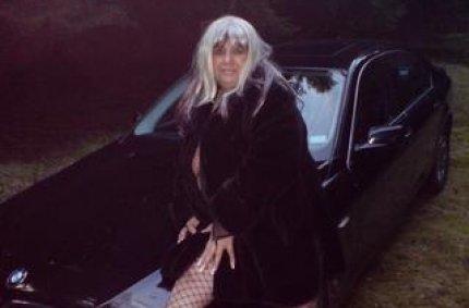 Profil von: AnnChrisitin - sperma pussy, sex mit dildo