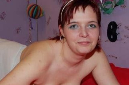 Profil von: BlueSarah - sex webcam chats, schoene frau