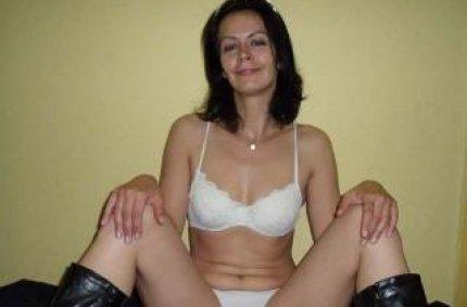 Profil von: Anna25 - gang sex, blasenprivat