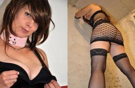 Profil von: Katjja - sm bondage, vaginal