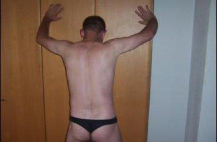 Profil von: Extremlover - hot gays, schwulenpornos