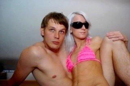 Profil von: VanilleCouple - erotikcam, modell privat